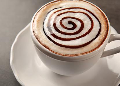 Cappuccino del piacere