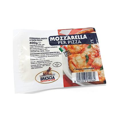 Nuovo Filone per pizza